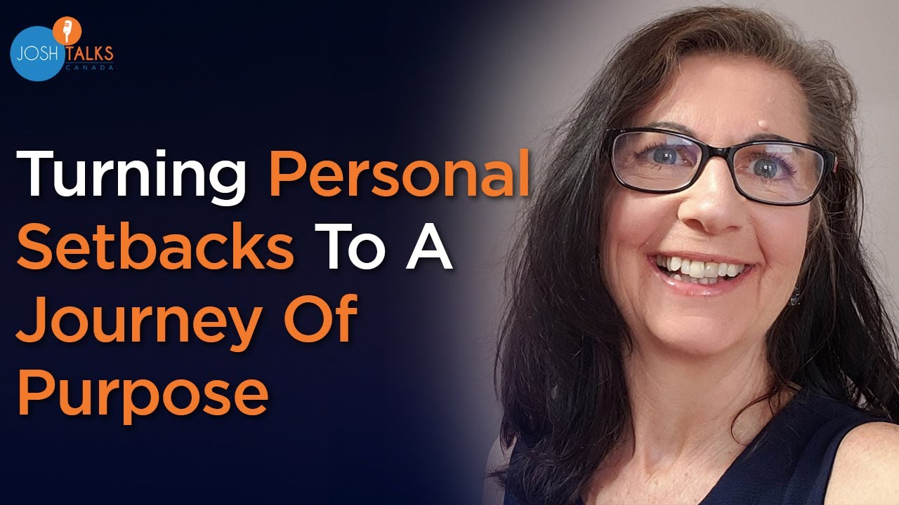 Turning Personal Setbacks tp a Journey of Purpose